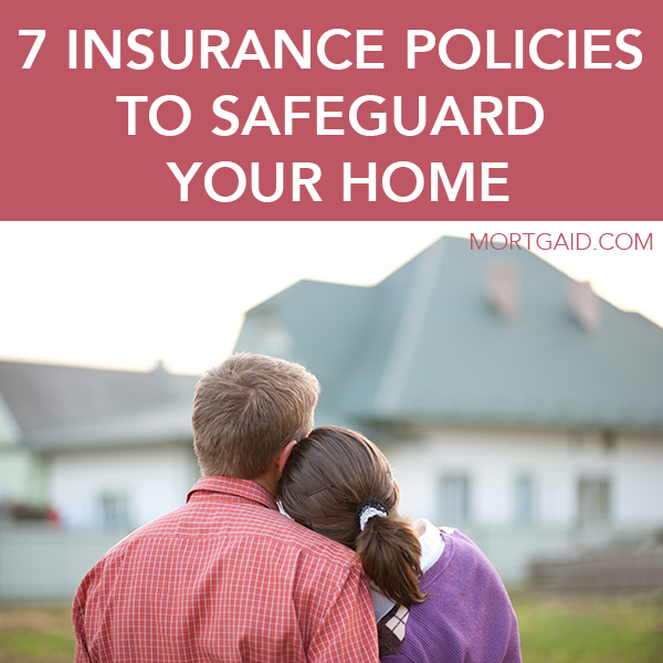 how to insure your mortgage payments